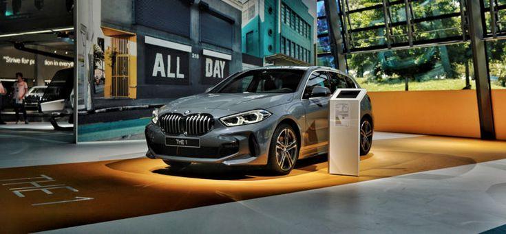 NEXTGen: BMW beamte uns in die Zukunft - FAHRFREUDE.CC ...