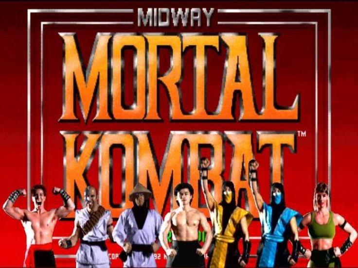 Emerson Lino Games: Especial : Dicas & Fatalitys Mortal Kombat 1