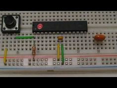 Build a $5 arduino. If you are like me and build projects with Arduino, you must have felt the frustration with ripping your project apart, because you wanted to build something else with that Arduino. I have had the ...