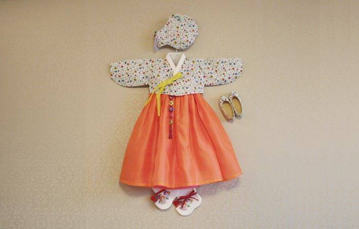Liberty Hanbok, Korean traditional Dress http://blog.naver.com/naeleep