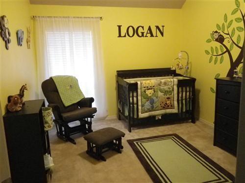 20 Best Baby Nursery Ideas Images On Pinterest | Child Room