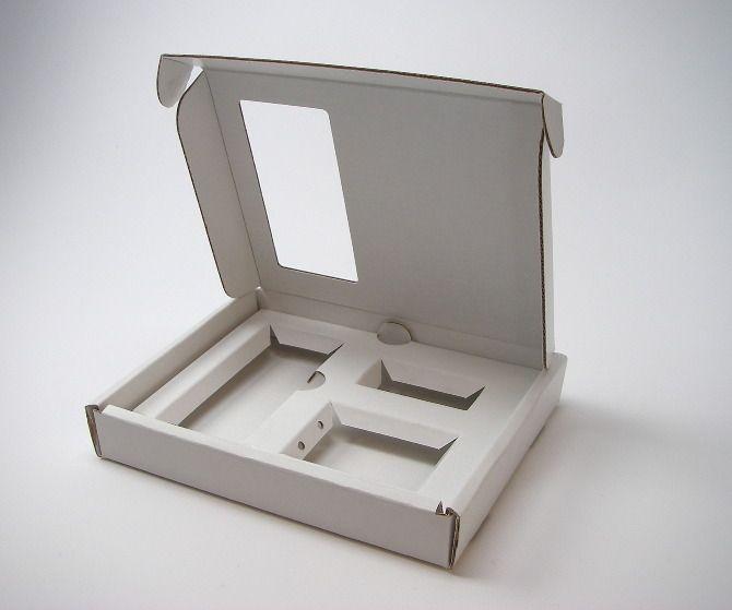Mobile phone packaging - ceciliateresa