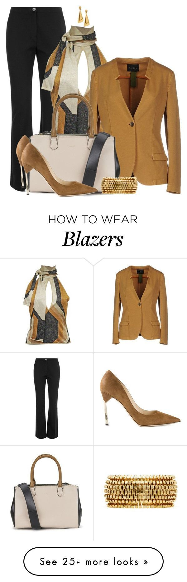 """WINTER 2016 #14 by DaNewMeh"" by thchosn on Polyvore featuring Damsel in a Dress, Tom Ford, IANUX, Jimmy Choo, Paul Smith, Chico's, Kenneth Jay Lane, women's clothing, women's fashion and women"
