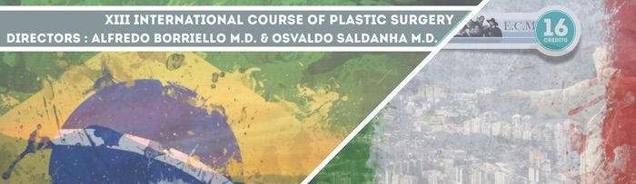 XIII International Course of Plastic Surgery