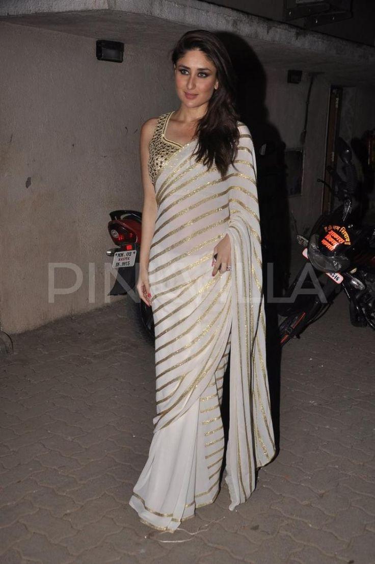 Saif Ali Khan and Kareena Kapoor's glamorous night out   PINKVILLA