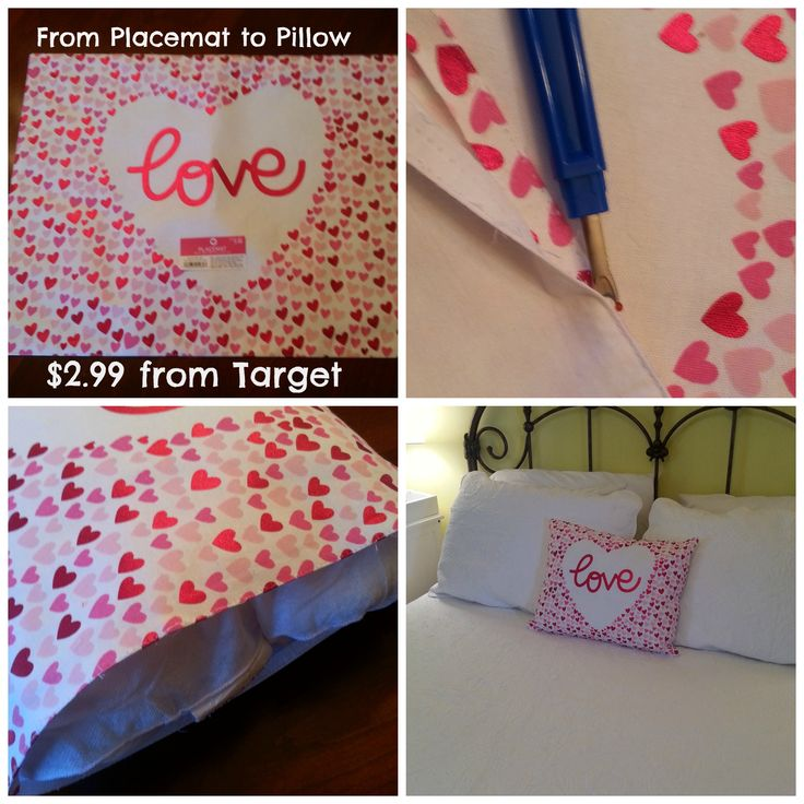 target valentines pillows