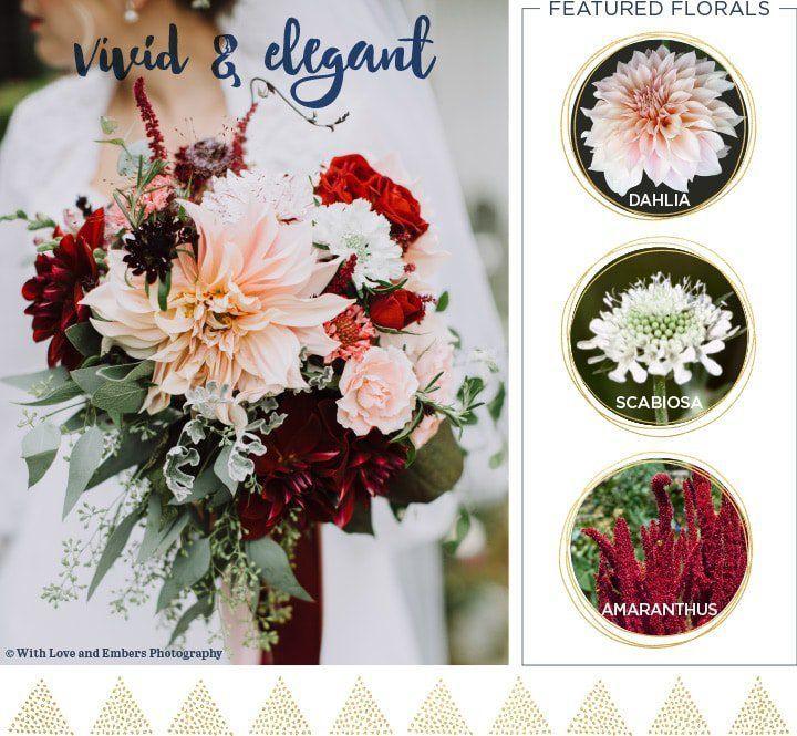 850 best Rustic Wedding Flowers images on Pinterest | Rustic wedding ...