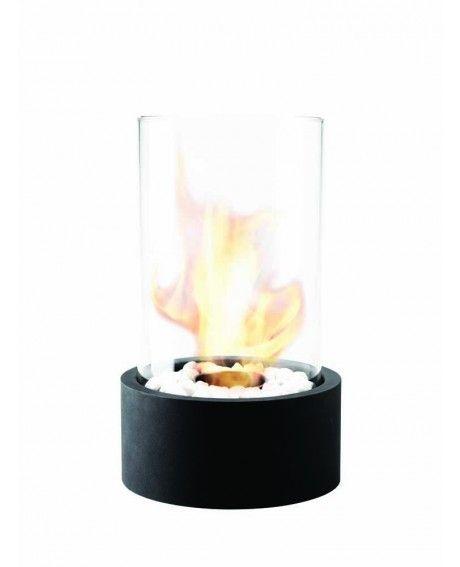 Herstal Tube Bio Fire, bioetanolillla käytettävä tulisija 28,5 cm