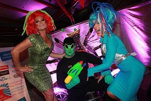 Pink Lake Festival Casino Club Night #casino #velden #wörthersee