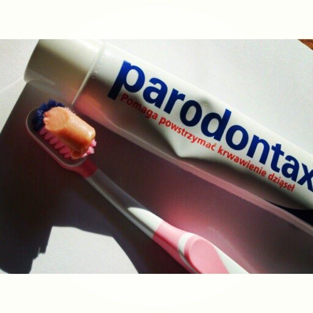 :)  #smakpasty #wielkitest #parodontax #pastasmakuje https://instagram.com/p/26IKfkGnXB/