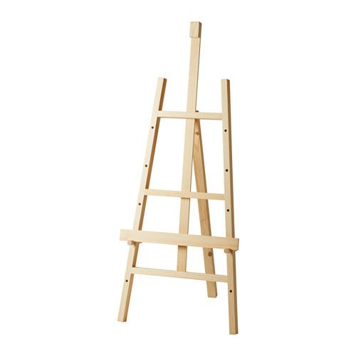 BETARP Floor easel IKEA, for my horse picture maybe?