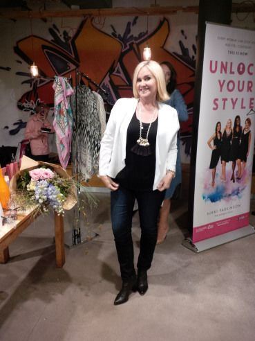 Interview on Two Mad Rabbits: Nikki Parkinson, the accidental uber-blogger!
