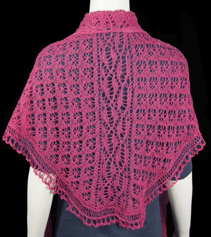 63 best My knitting patterns images on Pinterest   Knit patterns ...