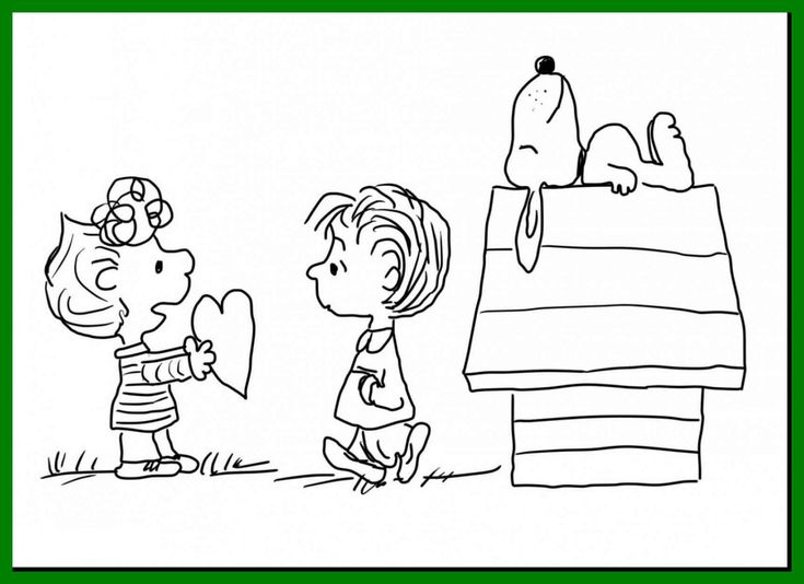 DLTK Coloring Pages (With images) | Valentines day ...