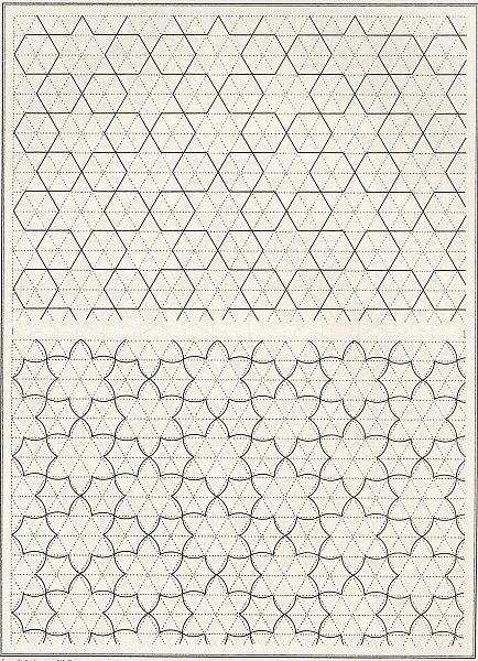 Pattern in Islamic Art - BOU 001