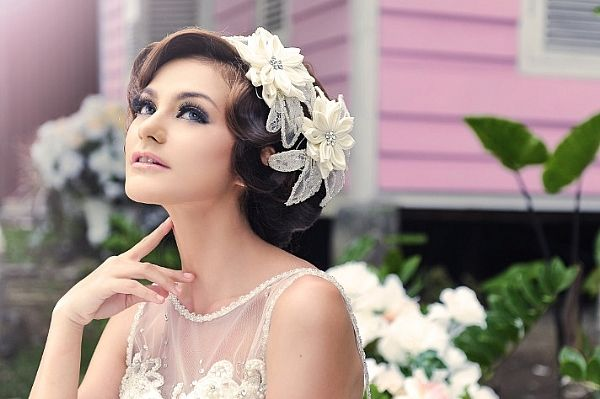 Gester Bridal Boutique - Hair Salon