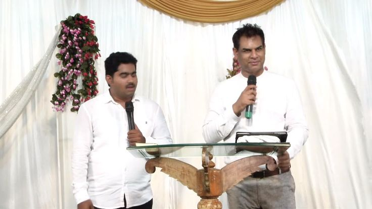 Do You Love Me - Prove It! End Time Revival  Youth Meet - Ipangidi Andra...