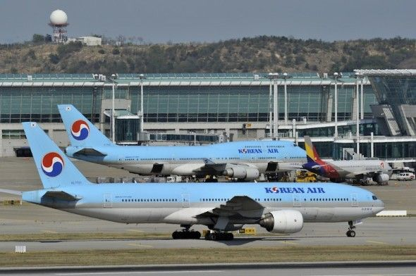 North Korea Suspected of Jamming South's Flight Signals.