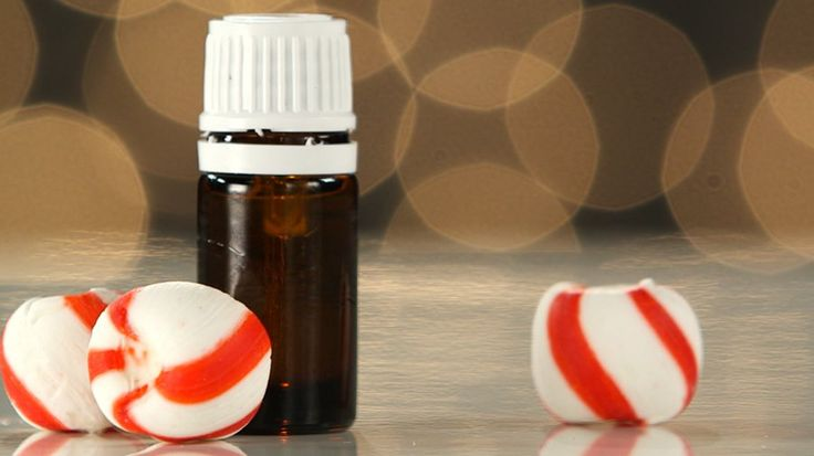 Can a Candy Cane Boost Your Energy?: Feeling bogged down, lackluster, and groggy?