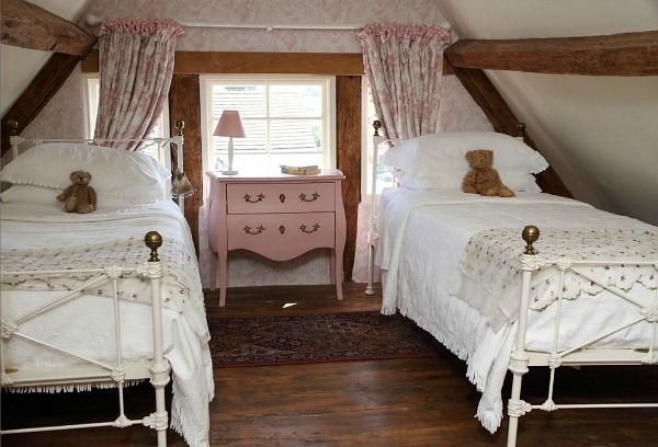 Pollyanna Cottage Cotswolds holiday rental (10)