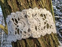 alice brans posted free, choker crochet pattern & many other jewelry crochet patterns to their -crochet ideas and tips- postboard via the Juxtapost bookmarklet.