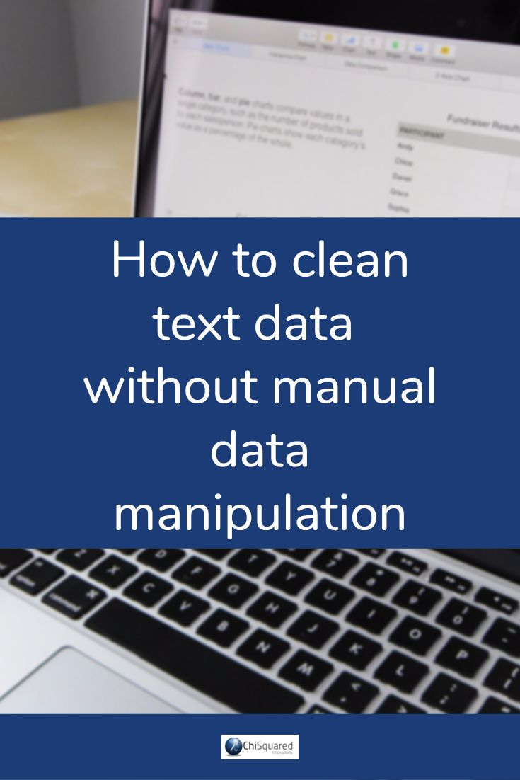 How to Clean Text Data Without Manual Data Manipulation#gamedeveloping#sciencenews#AmericanOnlineHIghSchool