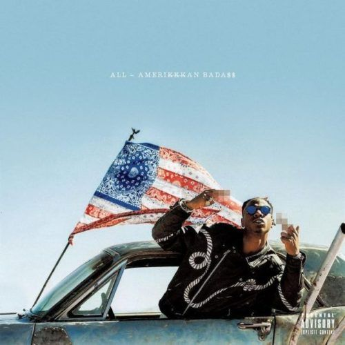 "Joey Badass is set to release his new album 'ALL AMERIKKKAN BADASS' on April 7th. He decides to drop his highly anticipated collab with J. Cole titled ""Legendary"". You can pre-order 'ALL AMERIKK"