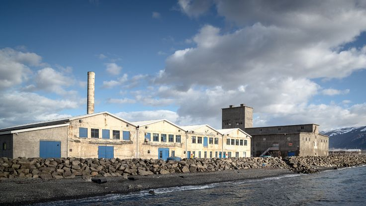 https://flic.kr/p/LCGnSW | The old herring factory #4 | Hjalteyri, Iceland