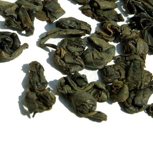 gunpowder loose green tea