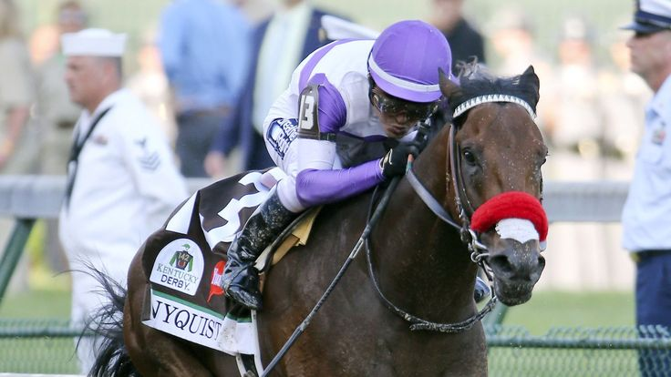 Preakness 2016 odds: Kentucky Derby winner Nyquist favored to pay off at Preakness Stakes - SBNation.com