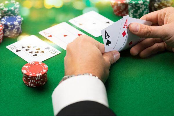 GG PokerOk - играй и зарабатывай