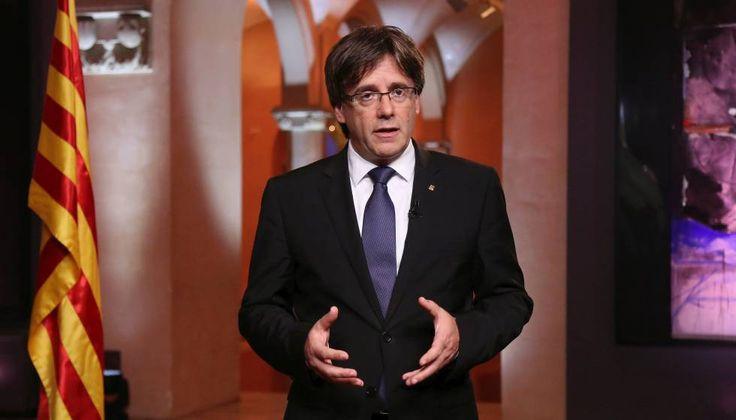 El president asegura que el Estado ya ha desconectado de Cataluña
