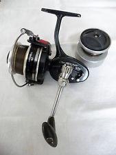 Superbe  moulinet pêche français Garcia Mitchell 906 + 2 ème bobine