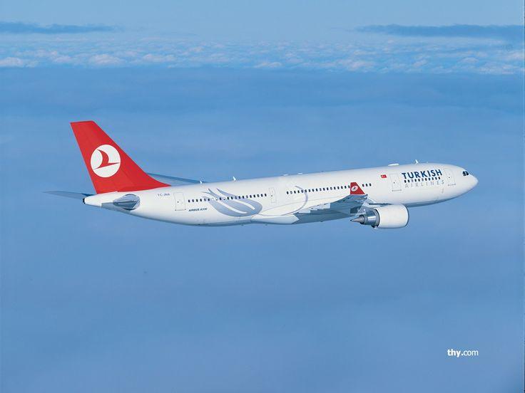 """В авиакомпании """"Turkish Airlines"""" обнародовали планы на 2018 год"""