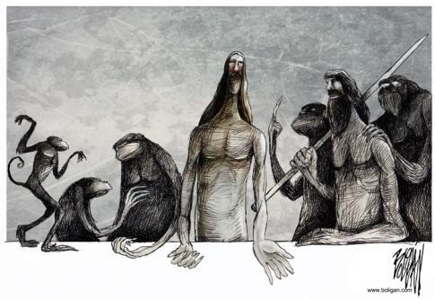 ÉTATS-UNIS • La théorie de l'évolution rejetée par plus de la moitié des républicains