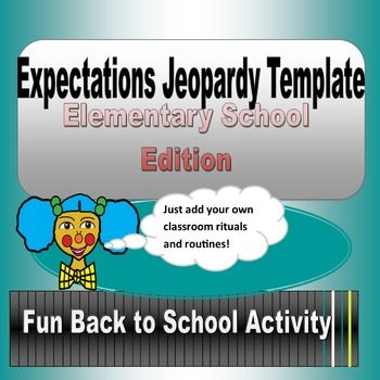 189 best Classroom PowerPoint Games images on Pinterest - jeopardy powerpoint template