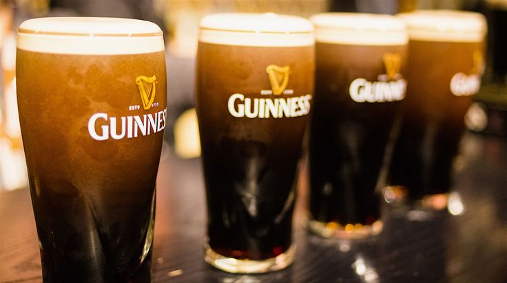 Guinness is eliminating fish guts from production to make vegan-friendly  Quartz