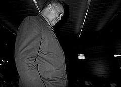 Jesse Jackson: Edge Hill University, Ormskirk, UK  From the series 'Represent'. © Pogus Caesar / OOM...