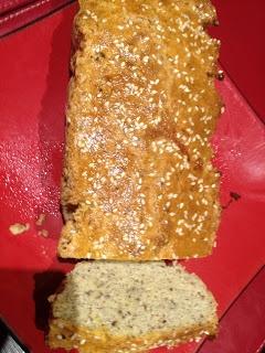 Health Naturally: Gwyneth Paltrow's Paleo bread