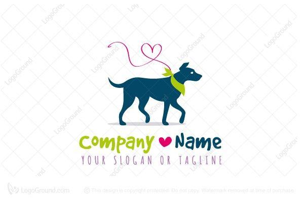 Dog Walking Logo Dog Walking Logo Dog Logo Design Dog Walking