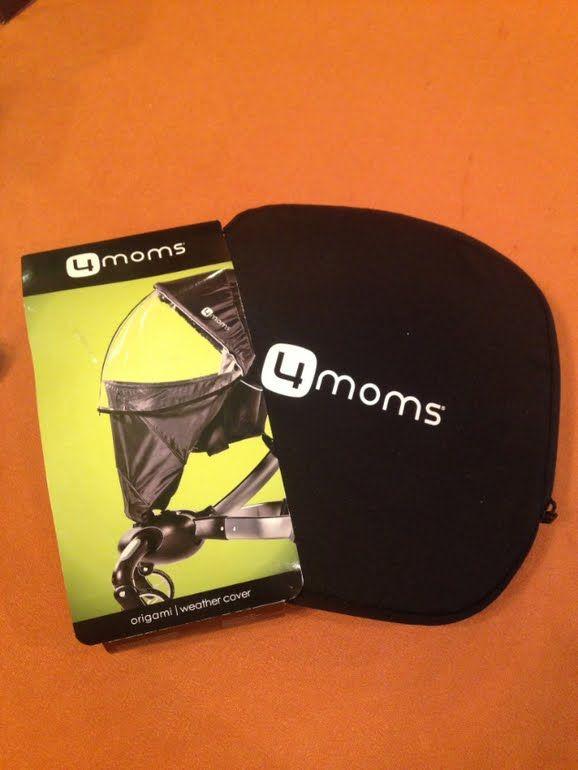 Обзор по коляске 4moms Origami . ORIGAMI (4moms) - НОВЕЙШАЯ РОБОТИЗИРОВА...