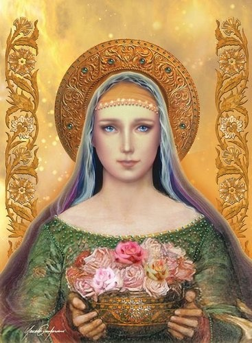 Mother Mary | espiritismo | religião | espiritualidade | doutrina | kardecismo | espírito | Maria | energia