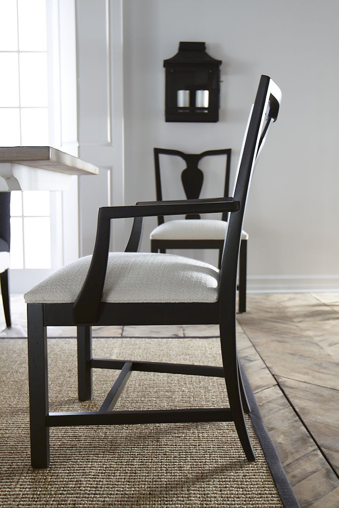 We Love The New Maddox Chair So Versatile From Country Chic To Urban Farmhouse