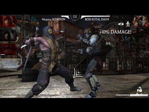 How to beat boss kotal Kahn Mortal Kombat x Android MG How to beat boss kotal Kahn Mortal Kombat x Mobile Android MG @Movieripe #Movieripe https://www.Movieripe.com Movieripe Games