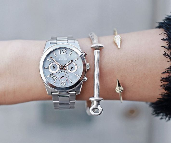 Montre pour femme : Fossil for the Holidays
