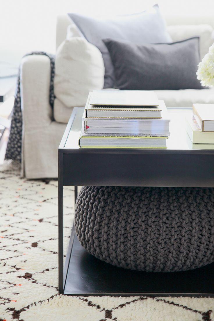 Homepolish Transforms a Sunny Chelsea Apartment | Rue