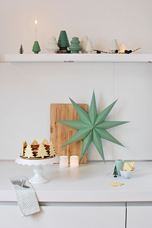 Christmas #green