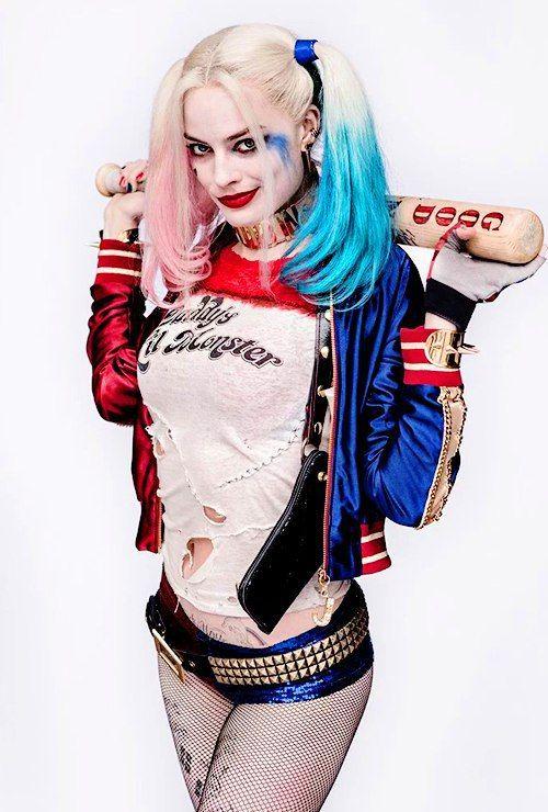 Харли Квинн   Harley Quinn   Отряд самоубийц