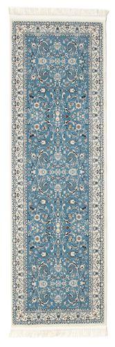Nain Florentine - Lys blå teppe CVD15507