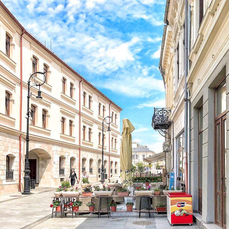 Downtown Craiova - Historical Center